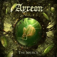 Ayreon — The Source [Earbook Edition] (2017)