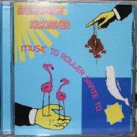 Breakdance Kickboxer-Music to Roller Skate To