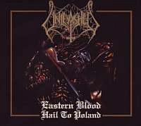 Unleashed-Eastern Blood - Hail To Poland