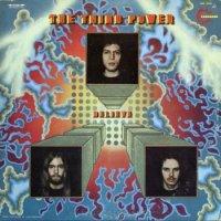 The Third Power-Believe [Vinyl Rip 24/192]