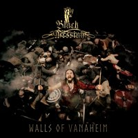 Black Messiah — Walls of Vanaheim (2017)