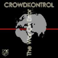 Crowdkontrol-The War On Error V.1