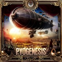 Pyogenesis — A Kingdom to Disappear (2017)