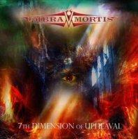 Umbra Mortis-7th Dimension Of Upheaval
