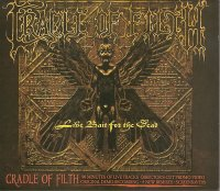 Cradle Of Filth — Live Bait For The Dead (2002)  Lossless