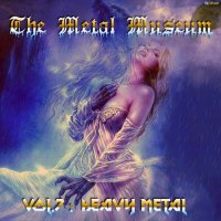 VA-Metal Museum Vol.07 - Heavy Metal