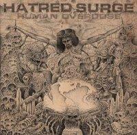 Hatred Surge — Human Overdose (2013)