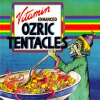 Ozric Tentacles-Vitamin Enchanced (Remastered 2013)