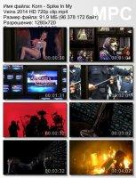 Korn-Spike In My Veins HD 720p