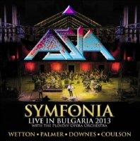 Asia-Symfonia - Live In Bulgaria 2013