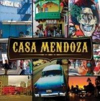Marco Mendoza-Casa Mendoza