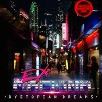 Ex-Machina-Dystopian Dreams