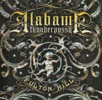 Alabama Thunderpussy-Fulton Hill