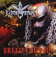 8 Foot Sativa — Breed the Pain (2004)
