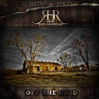 Abney Park-Off The Grid