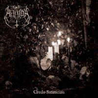 Hell Icon-Credo Satanicum