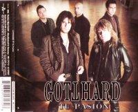 Gotthard-Tu Pasion [EP]