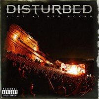 Disturbed-Disturbed: Live at Red Rocks