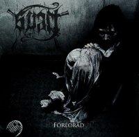 Svart — Forlorad (2010)