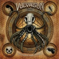 Vulvagun — The Painful Road To Eden (2017)