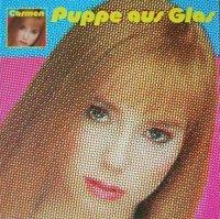 Carmen-Puppe aus Glas