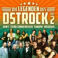 VA-Die Legenden des Ostrock Vol.2