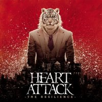 Heart Attack-The Resilience