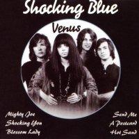 Shocking Blue-Venus