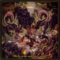The Fucking Wrath-Valley Of The Serpent\'s Soul
