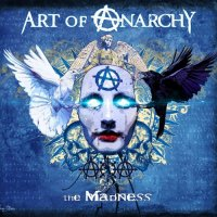 Arf Of Anarchy-The Madness [Limited Edition]