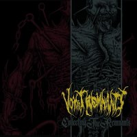 Vomit Remnants-Collecting The Remnants