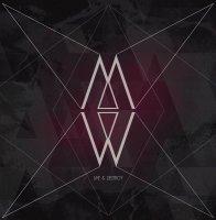 Minuit Machine-Live & Destroy