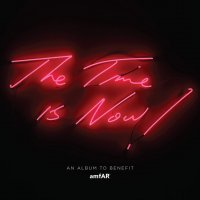 VA-The Time Is Now! (An Album to Benefit amfAR)