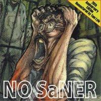 No Saner — No Saner (Remastered 20th Anniversary Edition) (2017)