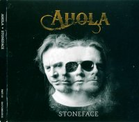 Ahola — Stoneface (2012)  Lossless