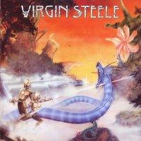 Virgin Steele-Virgin Steele [Remastered 2002]