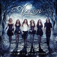 Arven — Black Is The Colour [Limited Edition] (2013)