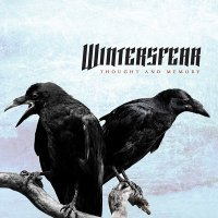 Wintersfear-Thought And Memory