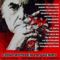 VA-Con Pappo En Las Venas: Homenaje A Pappo