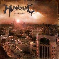 Humaniac-Redefine