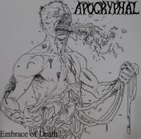 Apocryphal-Embrace of Death