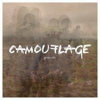 Camouflage-Greyscale