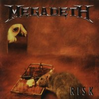 Megadeth-Risk (2004 Remixed & Remastered)