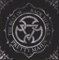 Pretty Maids-The Best Of... Back To Back