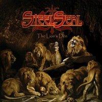 Steel Seal — The Lion\'s Den (2017)