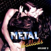 Various Artists-Metal Ballads. Volume 2