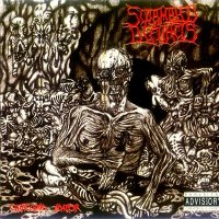 Scrambled Defuncts — Catacomb Abattoir (1998)