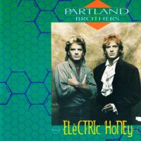 Partland Brothers — Electric Honey (1986)  Lossless