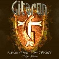 Gitaron-You Own the World