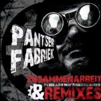 Pantser Fabriek — Zusammenarbeit & Remixes (2016)